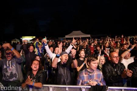 Foto: ROCKFEST NITRIANSKE RUDNO 2019 - piatok 63