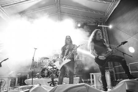 Foto: ROCKFEST NITRIANSKE RUDNO 2019 - piatok 64