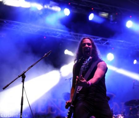 Foto: ROCKFEST NITRIANSKE RUDNO 2019 - piatok 67