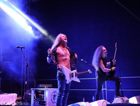 Foto: ROCKFEST NITRIANSKE RUDNO 2019 - piatok 71