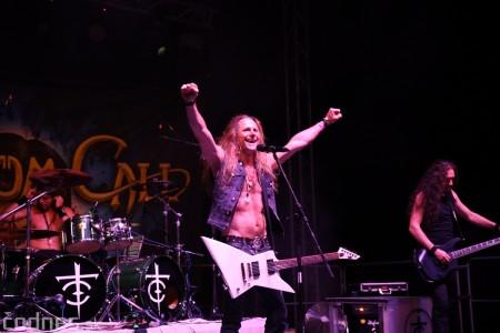 Foto: ROCKFEST NITRIANSKE RUDNO 2019 - piatok 74