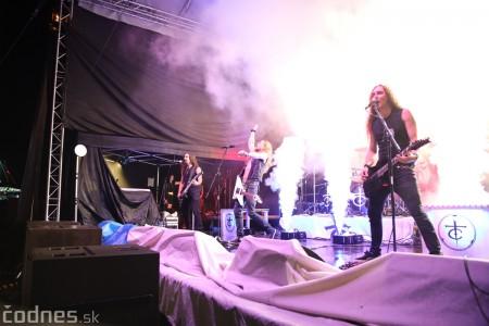 Foto: ROCKFEST NITRIANSKE RUDNO 2019 - piatok 76
