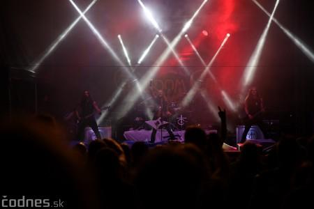 Foto: ROCKFEST NITRIANSKE RUDNO 2019 - piatok 78