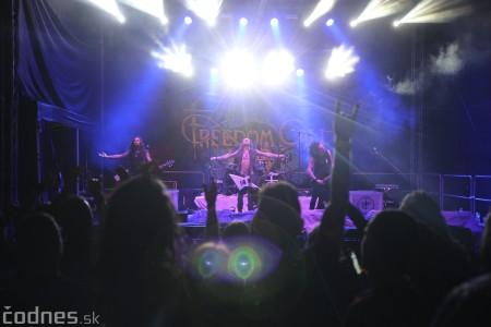 Foto: ROCKFEST NITRIANSKE RUDNO 2019 - piatok 80