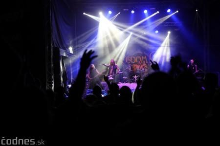 Foto: ROCKFEST NITRIANSKE RUDNO 2019 - piatok 81