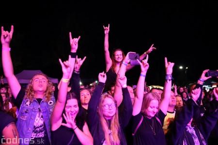 Foto: ROCKFEST NITRIANSKE RUDNO 2019 - piatok 83