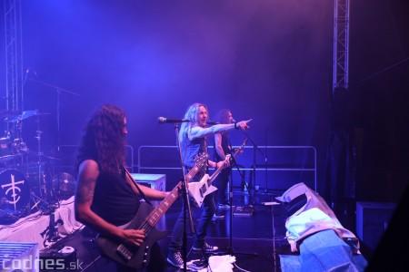 Foto: ROCKFEST NITRIANSKE RUDNO 2019 - piatok 84
