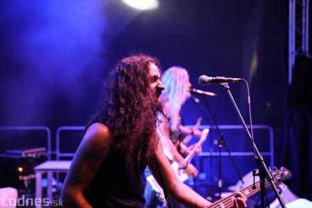 Foto: ROCKFEST NITRIANSKE RUDNO 2019 - piatok 88
