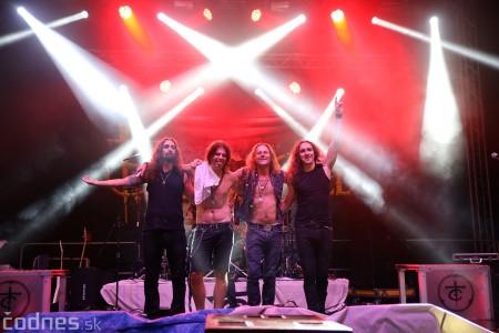 Foto: ROCKFEST NITRIANSKE RUDNO 2019 - piatok 90