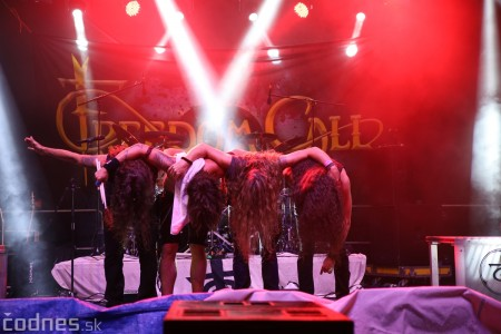 Foto: ROCKFEST NITRIANSKE RUDNO 2019 - piatok 91