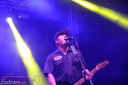 Foto: ROCKFEST NITRIANSKE RUDNO 2019 - piatok 94