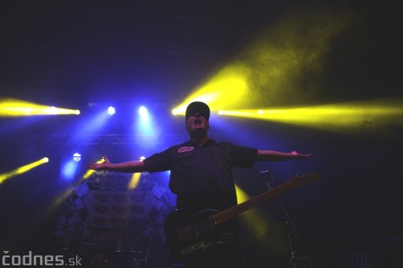 Foto: ROCKFEST NITRIANSKE RUDNO 2019 - piatok 96