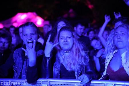 Foto: ROCKFEST NITRIANSKE RUDNO 2019 - piatok 99