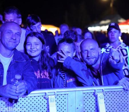 Foto: ROCKFEST NITRIANSKE RUDNO 2019 - piatok 100