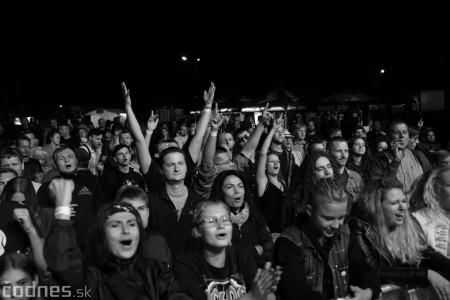 Foto: ROCKFEST NITRIANSKE RUDNO 2019 - piatok 101