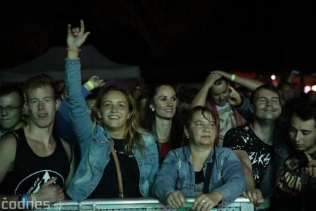 Foto: ROCKFEST NITRIANSKE RUDNO 2019 - piatok 108