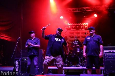 Foto: ROCKFEST NITRIANSKE RUDNO 2019 - piatok 110