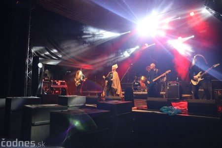 Foto: ROCKFEST NITRIANSKE RUDNO 2019 - piatok 112