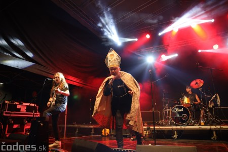 Foto: ROCKFEST NITRIANSKE RUDNO 2019 - piatok 114