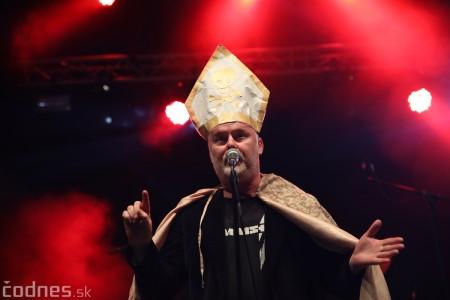 Foto: ROCKFEST NITRIANSKE RUDNO 2019 - piatok 117