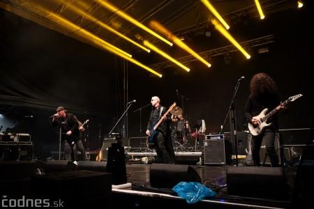 Foto: ROCKFEST NITRIANSKE RUDNO 2019 - piatok 121
