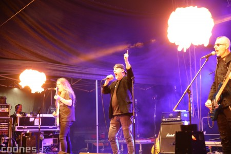 Foto: ROCKFEST NITRIANSKE RUDNO 2019 - piatok 123