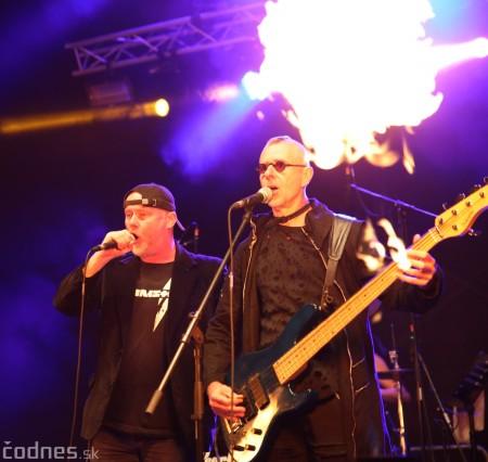 Foto: ROCKFEST NITRIANSKE RUDNO 2019 - piatok 126