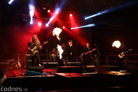 Foto: ROCKFEST NITRIANSKE RUDNO 2019 - piatok 127