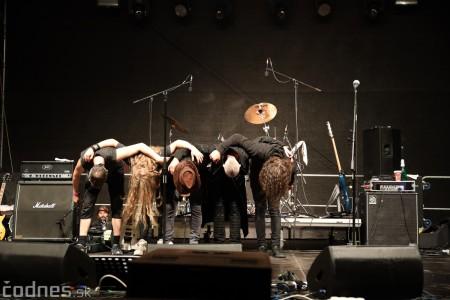 Foto: ROCKFEST NITRIANSKE RUDNO 2019 - piatok 132