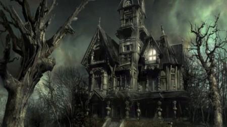 Nočné mory z temnôt (Scary Stories to Tell in the Dark) 0