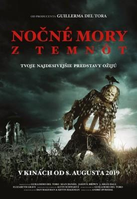 Nočné mory z temnôt (Scary Stories to Tell in the Dark)