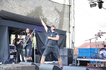 Foto a video: ROCKFEST NITRIANSKE RUDNO 2019 - sobota 1