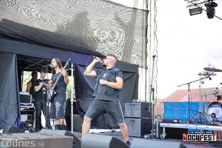 Foto a video: ROCKFEST NITRIANSKE RUDNO 2019 - sobota 3