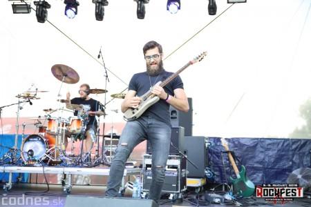 Foto a video: ROCKFEST NITRIANSKE RUDNO 2019 - sobota 4