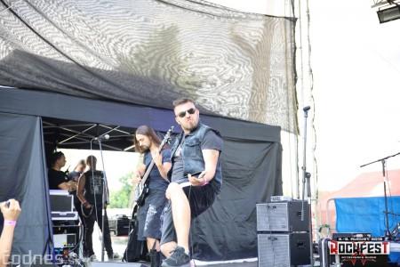 Foto a video: ROCKFEST NITRIANSKE RUDNO 2019 - sobota 5
