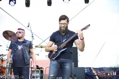 Foto a video: ROCKFEST NITRIANSKE RUDNO 2019 - sobota 6