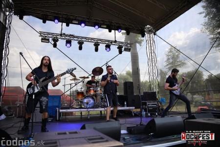 Foto a video: ROCKFEST NITRIANSKE RUDNO 2019 - sobota 8