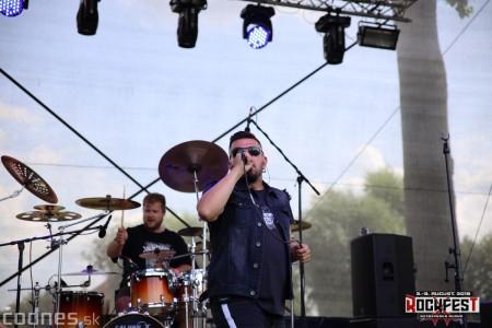 Foto a video: ROCKFEST NITRIANSKE RUDNO 2019 - sobota 9