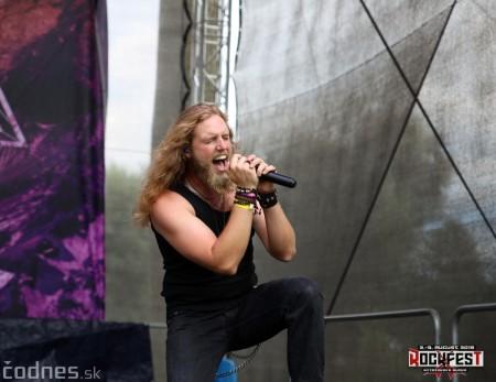 Foto a video: ROCKFEST NITRIANSKE RUDNO 2019 - sobota 11