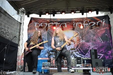 Foto a video: ROCKFEST NITRIANSKE RUDNO 2019 - sobota 14