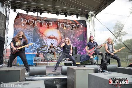 Foto a video: ROCKFEST NITRIANSKE RUDNO 2019 - sobota 15