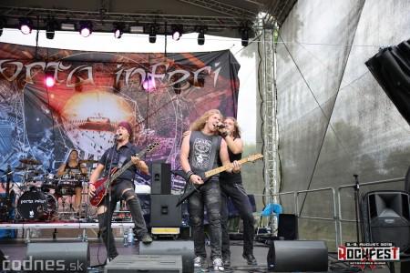 Foto a video: ROCKFEST NITRIANSKE RUDNO 2019 - sobota 16