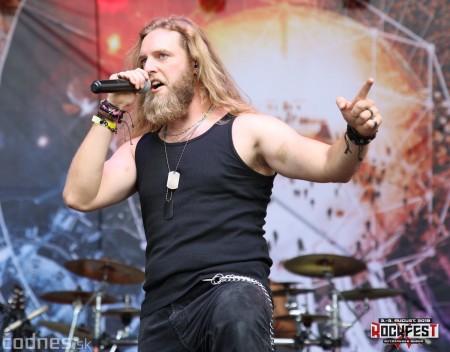 Foto a video: ROCKFEST NITRIANSKE RUDNO 2019 - sobota 18