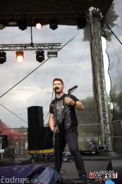 Foto a video: ROCKFEST NITRIANSKE RUDNO 2019 - sobota 20