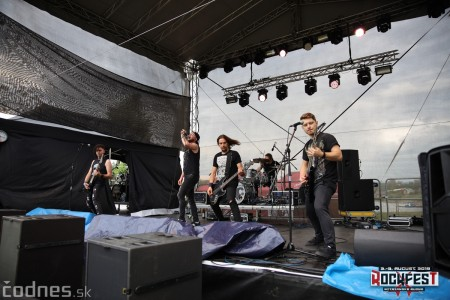 Foto a video: ROCKFEST NITRIANSKE RUDNO 2019 - sobota 21