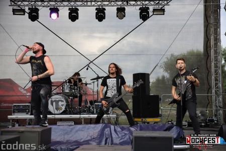 Foto a video: ROCKFEST NITRIANSKE RUDNO 2019 - sobota 24