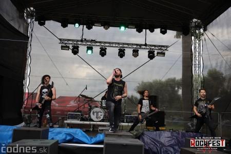 Foto a video: ROCKFEST NITRIANSKE RUDNO 2019 - sobota 29