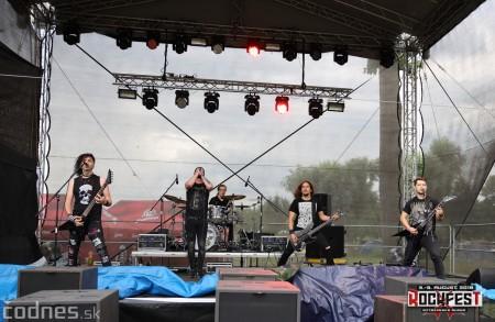 Foto a video: ROCKFEST NITRIANSKE RUDNO 2019 - sobota 30