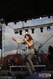 Foto a video: ROCKFEST NITRIANSKE RUDNO 2019 - sobota 31