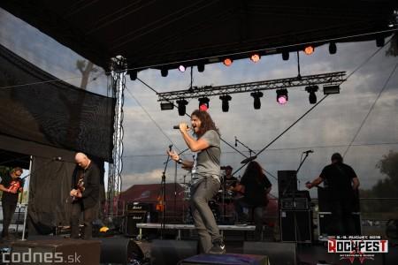 Foto a video: ROCKFEST NITRIANSKE RUDNO 2019 - sobota 32